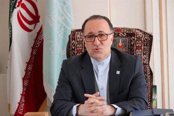32 مجتمع گردشگری بین راهی در آذربایجان شرقی در حال احداث است