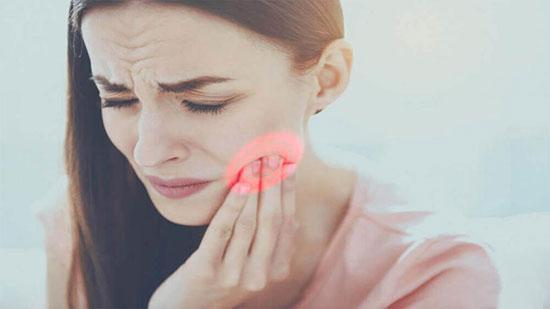 5 روش سریع برطرف دندان درد