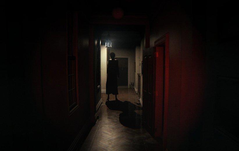 بازی Silent Hills قرار بود ایمیل و اس ام اس واقعی به گیمرها بفرستند