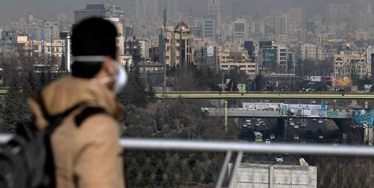آیا بوی نامطبوع تهران ناشی از فعالیت گسل های زلزله است؟