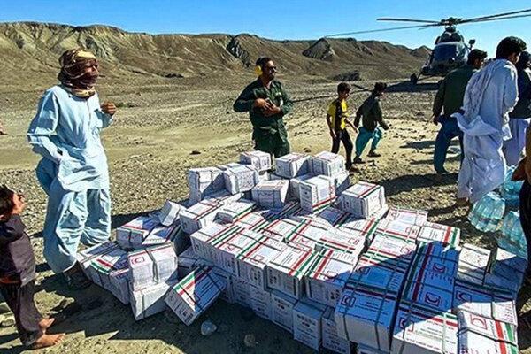 برپایی 150 پایگاه جمع آوری کمک های مردمی به سیل زدگان سیستان و بلوچستان