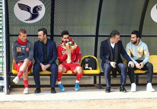 وعده جدید باشگاه پرسپولیس به بازیکنان