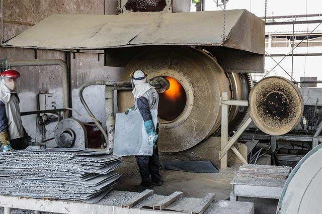 اختصاص 78 درصد از صادرات زنجان به شمش روی