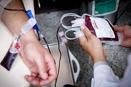مردم در این روزها اهدای خون را فراموش نکنند
