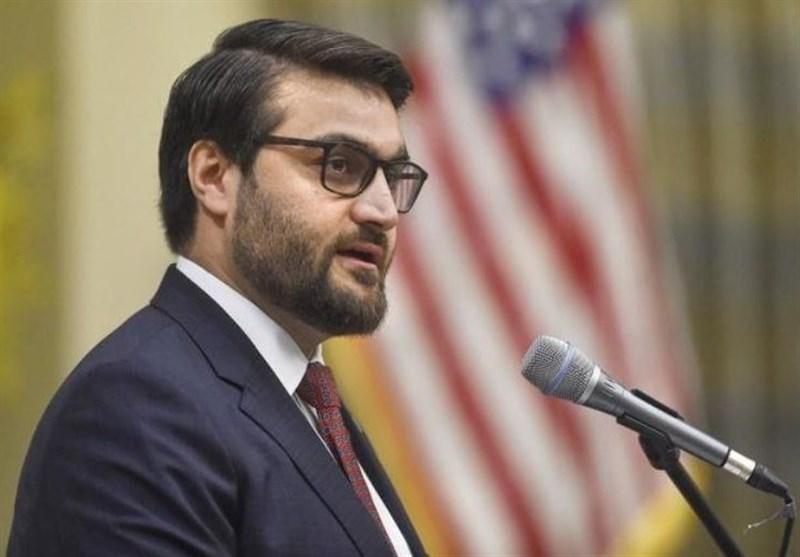 مخالفت مشاور امنیت ملی افغانستان با بخشی از توافقنامه صلح آمریکا و طالبان