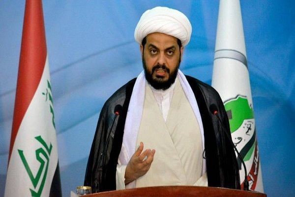 عدم توافق بر سر نخست وزیر عراق ننگ آور است