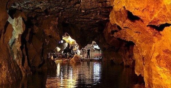 تاثیر عضویت غار علیصدر در WTO ، مشاور در بهره برداری از غارها
