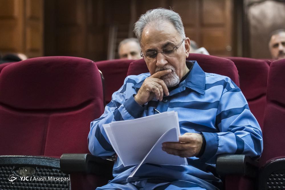 دیوان عالی باز هم رأی پرونده را نقض کرد، نجفی سه باره دادگاهی می گردد