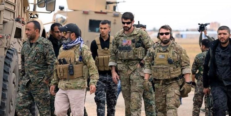 اهالی 2 روستا در سوریه نظامیان آمریکایی را وادار به عقب نشینی کردند