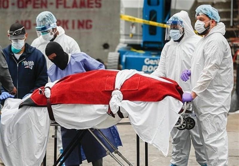 آمار موارد مرگ ومیر بر اثر کرونا در بیمارستان های انگلیس از 20هزار مورد گذشت