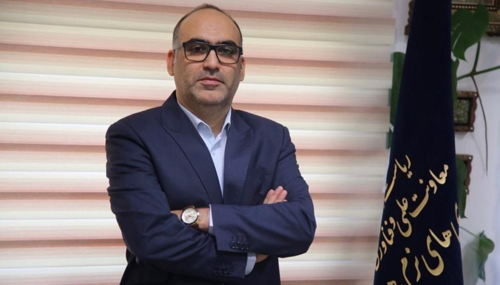 یادداشت سجاد نیری رئیس ستاد توسعه فناوری های نرم و هویت ساز معاونت علمی و فناوری ریاست جمهور در مورد گزارش سال کافه بازار