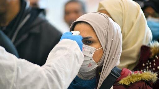 خبرنگاران تب کرونا تنها در 40 درصد مبتلایان به این بیماری دیده می گردد