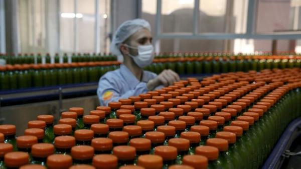 تشکیل کنسرسیوم صادراتی برای حضور صنایع غذایی در بازار جهانی